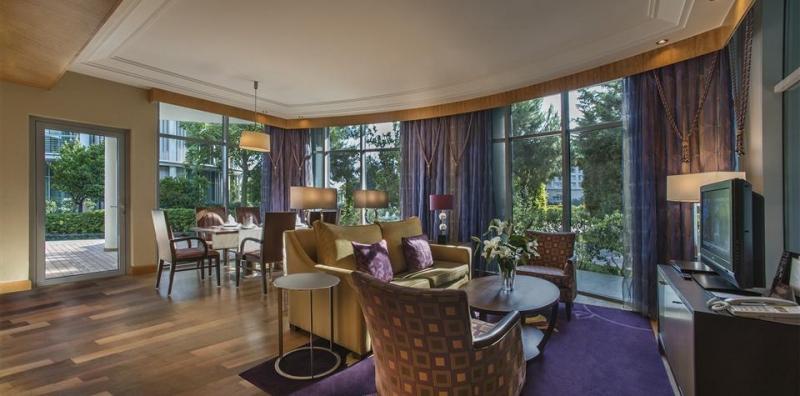 CALİSTA LUXURY RESORT | Twin Villa