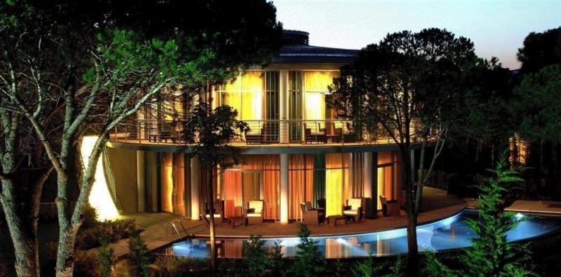 CALİSTA LUXURY RESORT | Superior Villa