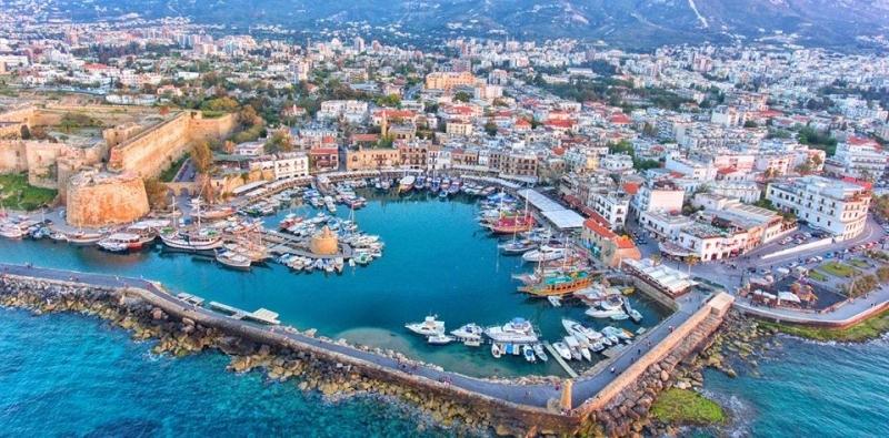 03 Nisan 2020 - 05 Nisan 2020 Kıbrıs Turu