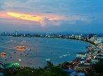 Bangkok & Pattaya Turu