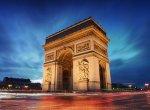 Benelux & Paris & Almanya Turu